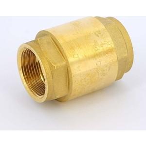 Клапан STOUT обратный 11/4 с металлическим седлом (SVC-0001-000032)