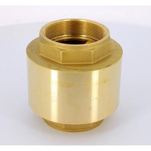 Клапан STOUT обратный 11/2 с металлическим седлом (SVC-0001-000040)
