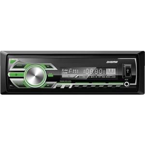 купить Автомагнитола Digma DCR-420G дешево