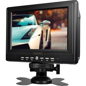 Автомобильный телевизор Digma DCL-700 монитор в авто digma dcl 700