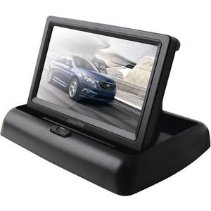 Автомобильный монитор Digma DCM-432 цена и фото