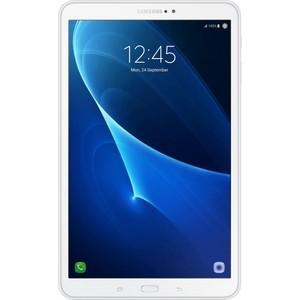 Планшет Samsung Galaxy Tab A 10.1 SM-T585 White планшет samsung galaxy tab a 10 1 sm t580 16gb wifi white