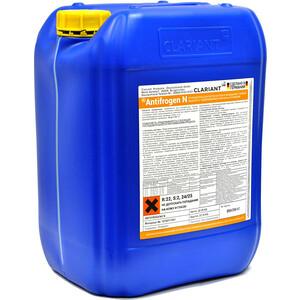 Теплоноситель Clariant для систем отопления Antifrogen N 22 кг желтый теплоноситель для систем отопления dixis 30л