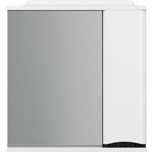 Зеркало-шкаф Am.Pm Like 65 правый, с подсветкой, венге (M80MPR0651VF)