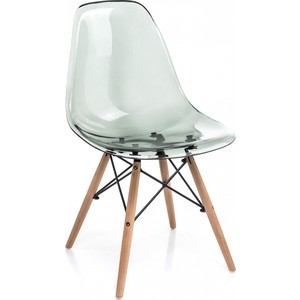 цена на Стул Woodville Eames PC-015 светло-серый