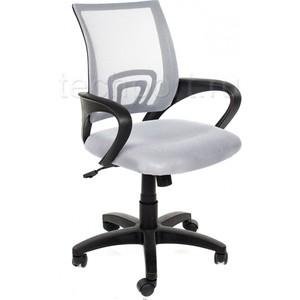 Офисное кресло Woodville Turin серое