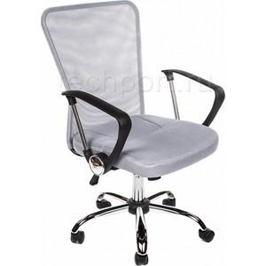 Офисное кресло Woodville Luxe серое