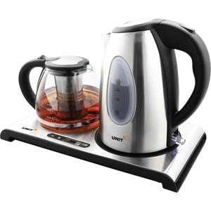 лучшая цена Чайный набор UNIT UEK-282