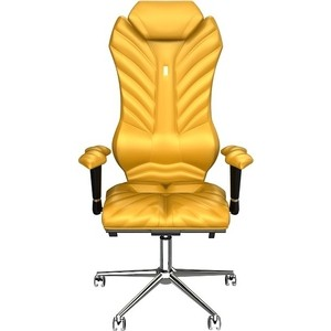 Эргономичное кресло Kulik System MONARCH 0201