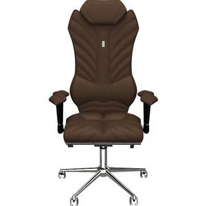 Эргономичное кресло Kulik System MONARCH 0206