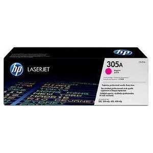 Картридж HP magenta (CE413A)