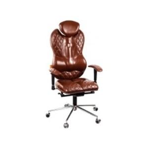Эргономичное кресло Kulik System GRANDE 0401/1