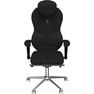 Эргономичное кресло Kulik System GRANDE 0403 эргономичное кресло kulik system grande 0402