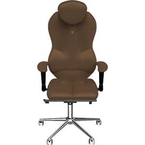 Эргономичное кресло Kulik System GRANDE 0404 эргономичное кресло kulik system grande 0402