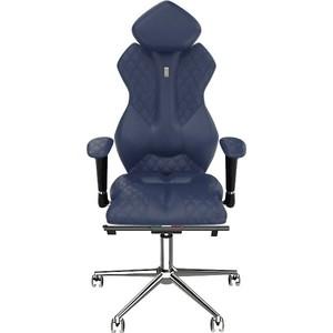 Эргономичное кресло Kulik System ROYAL 0503 цена 2017