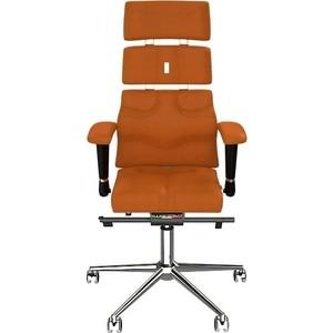 Эргономичное кресло Kulik System PYRAMID 0904 эргономичное кресло kulik system grande 0402