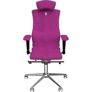 Эргономичное кресло Kulik System ELEGANCE 1007
