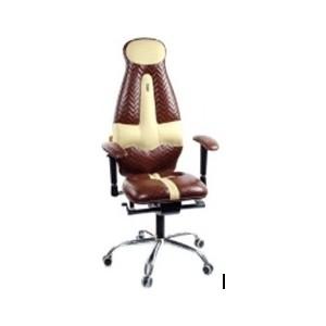Эргономичное кресло Kulik System GALAXY 1102/2