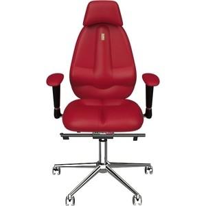 Эргономичное кресло Kulik System CLASSIC MAXI 1201 кресло kulik system статусное кресло kulik diamond индивидуальная прошивка design 3d подголовник