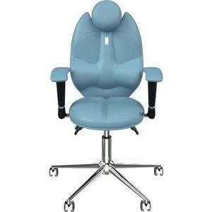 Эргономичное кресло Kulik System TRIO 1404