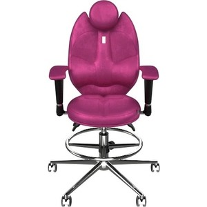 Фото - Эргономичное кресло Kulik System TRIO 1405 эргономичное кресло kulik system classic maxi 1204