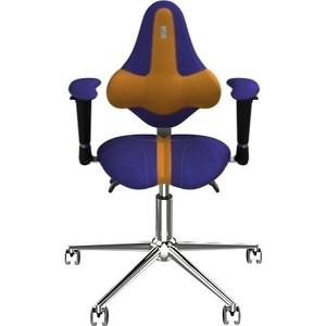 Эргономичное кресло Kulik System KIDS 1501