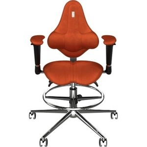 Эргономичное кресло Kulik System KIDS 1504 эргономичное кресло kulik system grande 0402