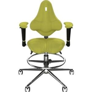 Эргономичное кресло Kulik System KIDS 1505 кресло kulik system статусное кресло kulik diamond индивидуальная прошивка design 3d подголовник