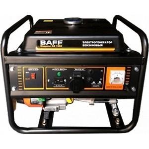 Генератор бензиновый BAFF GB 1000 все цены