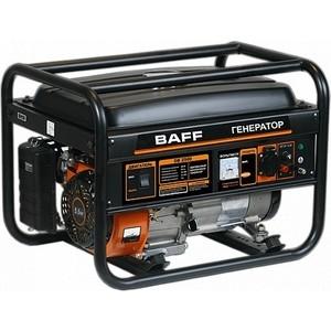 Генератор бензиновый BAFF GB 2500 все цены