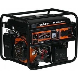 Генератор бензиновый BAFF GB 6500 EC цены
