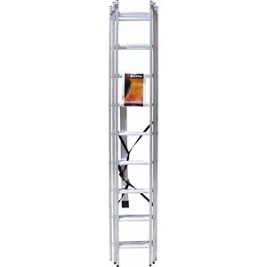 Лестница трехсекционная Вихрь ЛА 3х9