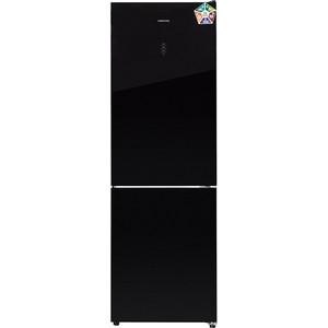 Холодильник Hiberg RFC-311DX NFGB двухкамерный холодильник hiberg rfc 311 dx nfgs
