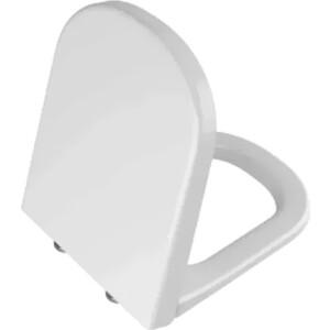 Крышка-сиденье Vitra D-Light с микролифтом (104-003-009) сидение vitra d light микролифт 104 003 009