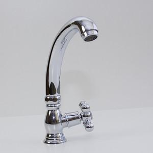 Кран для питьевой воды Mixline ML07-05 хром (2050205221531)