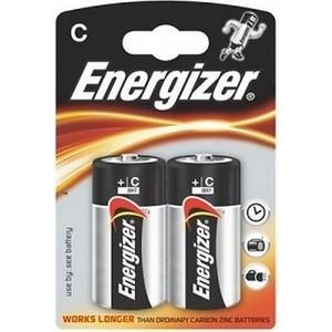 Батарейка ENERGIZER алкалиновая MAX E93 С 2шт