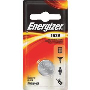 Батарейка ENERGIZER Lithium CR1632 PIP1