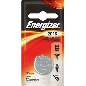 Батарейка ENERGIZER Lithium CR2016 PIP1