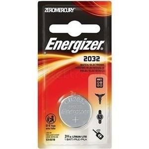 Батарейка ENERGIZER CR2032 Lithium PIP1