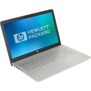 Ноутбук HP Pavilion 15-cc104ur (2PN17EA) ноутбук hp pavilion 15 bc412ur 4ha51ea