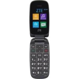 Мобильный телефон ZTE R341 черный мобильный телефон zte n1 black