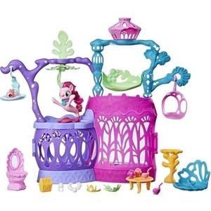 Hasbro My Little Pony Мерцание игровой набор Замок C1058EU4
