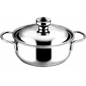 Фото - Кастрюля 1.75 л Амет Классика (1с372) тарелка амет классика 0 5 л
