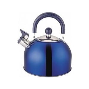 Чайник со свистком 2.5 л Appetite (LKD-2025B) чайник appetite гратен фрукты со свистком 3 л