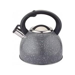 Чайник со свистком 3.0 л Appetite (LKD-3030G)