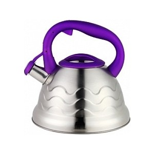 Чайник со свистком 3.0 л Appetite (LKD-5130V)