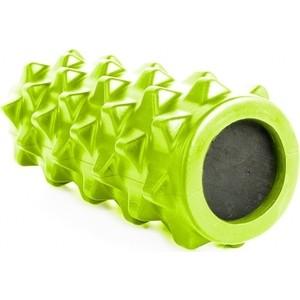 Валик Bradex для фитнеса массажный, зеленый (SF 0247)