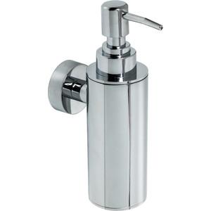 Дозатор для жидкого мыла Fixsen Hotel хром (FX-31012B) планка 4 крючка fixsen hotel хром fx 31005 4