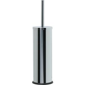 Ершик для унитаза Fixsen хром (FX-452)