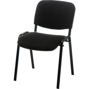 Стул Фабрикант Изо (ткань мебельная ТК-1 (черный) BL) туризм 02 мебельная ткань